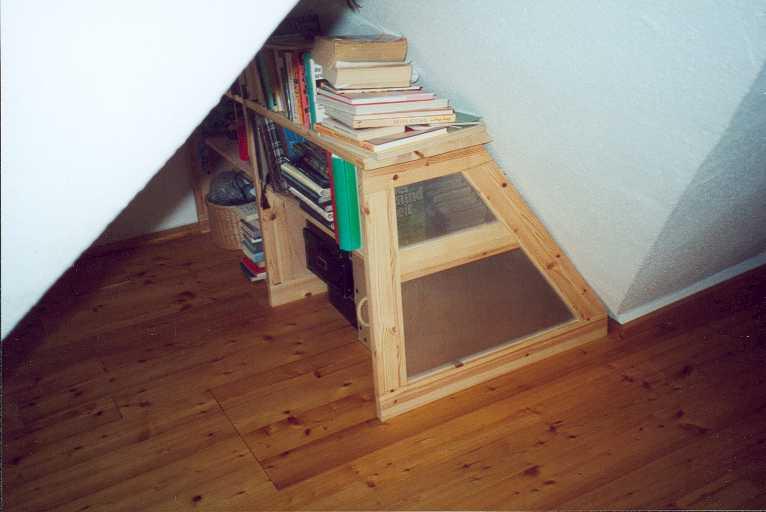 dach. Black Bedroom Furniture Sets. Home Design Ideas