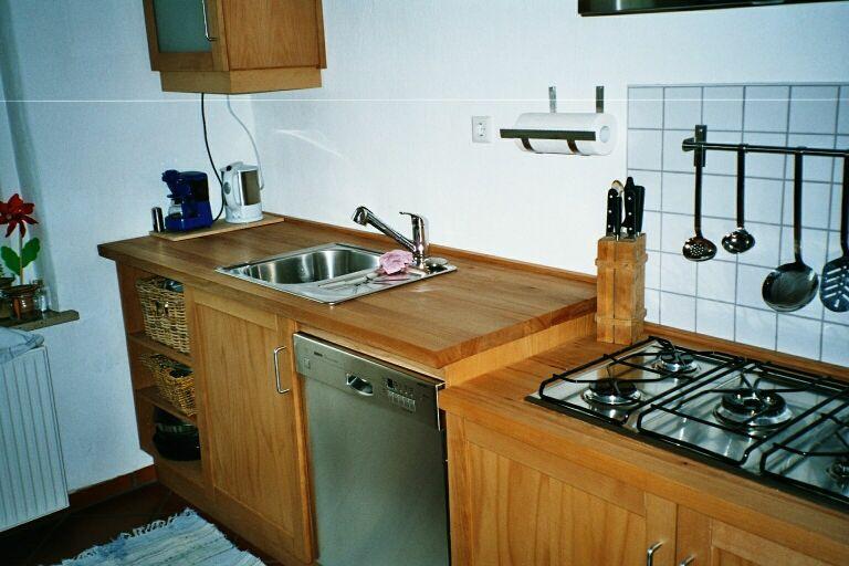 Küchenfenster Tiefer Als Arbeitsplatte ~ küche